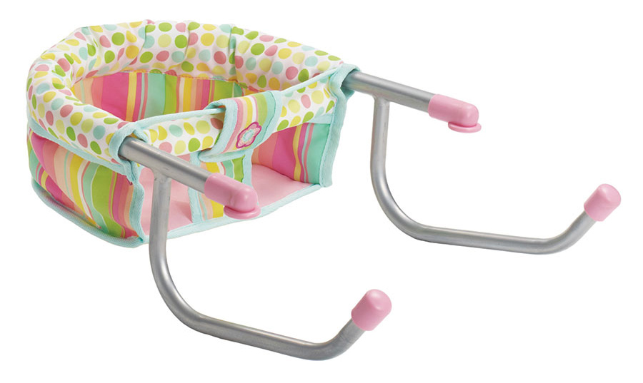 Baby Stella Time To Eat Table Chair