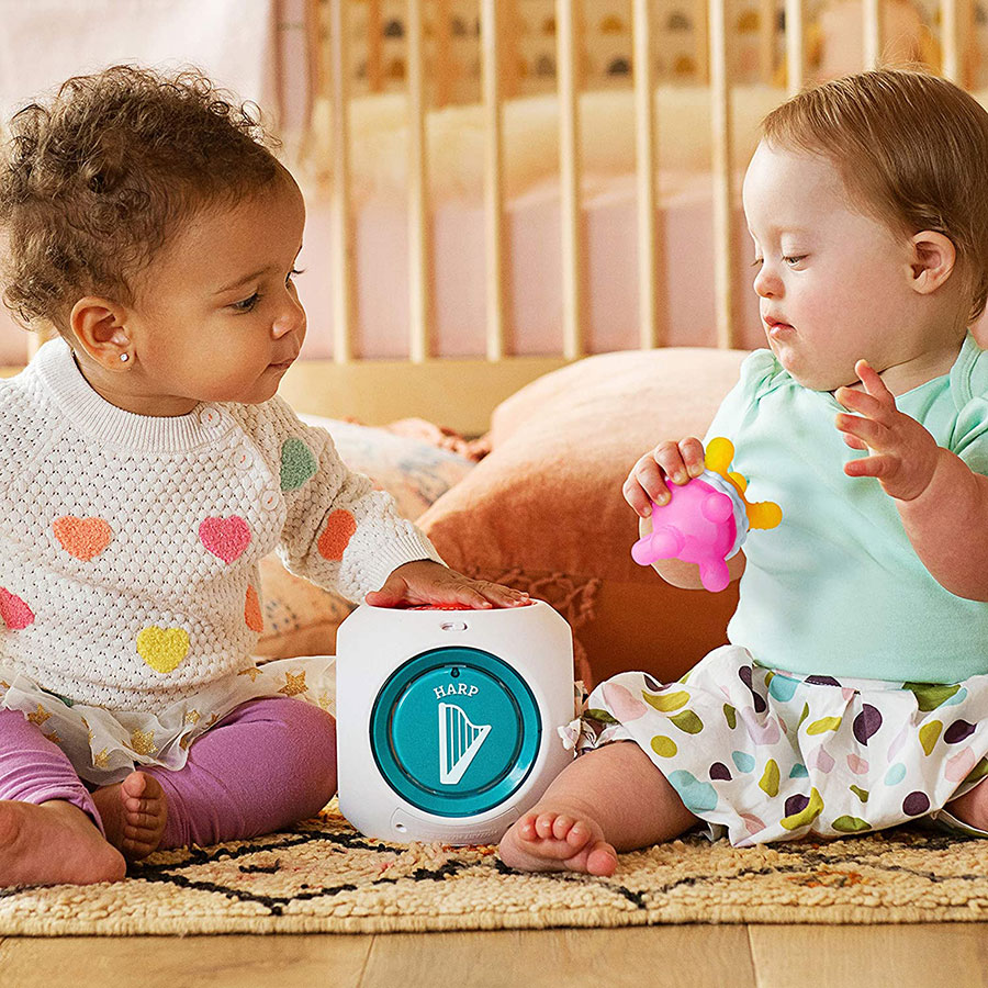 Top toys for baby girls baby toys mozart magic cube negle Gallery
