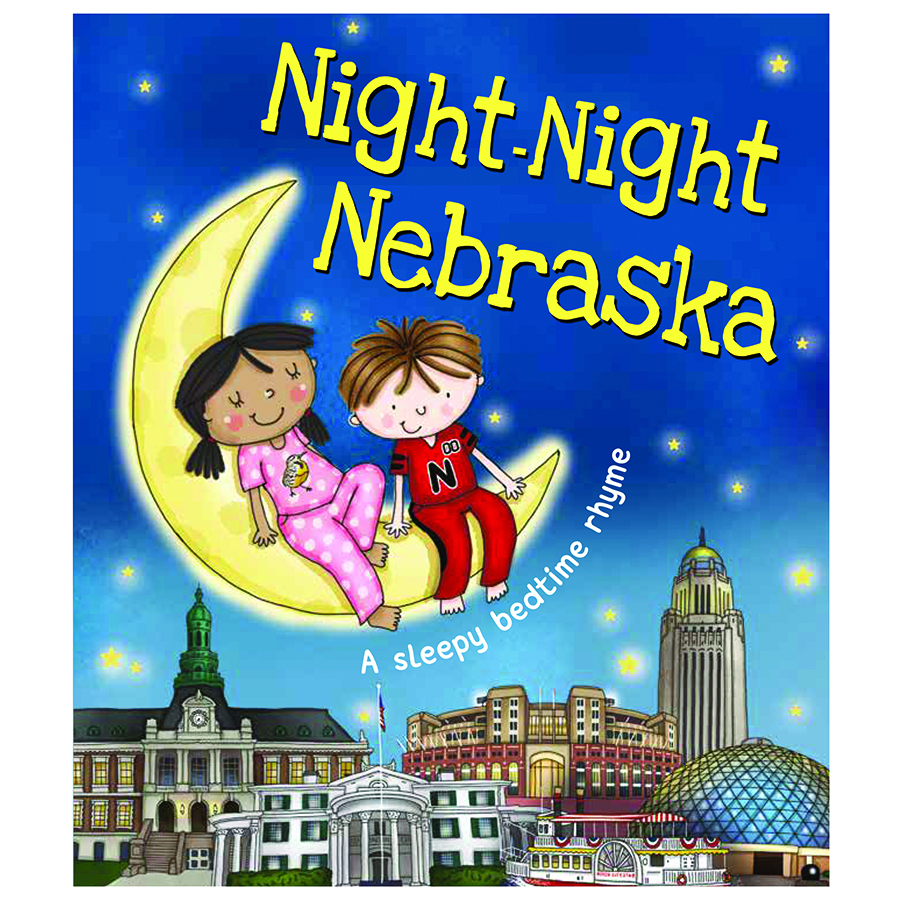 Image result for nebraska becomes a state cartoon