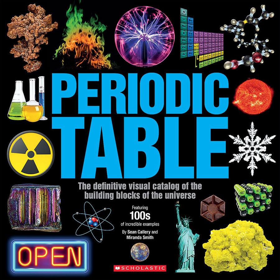 The periodic table urtaz Gallery