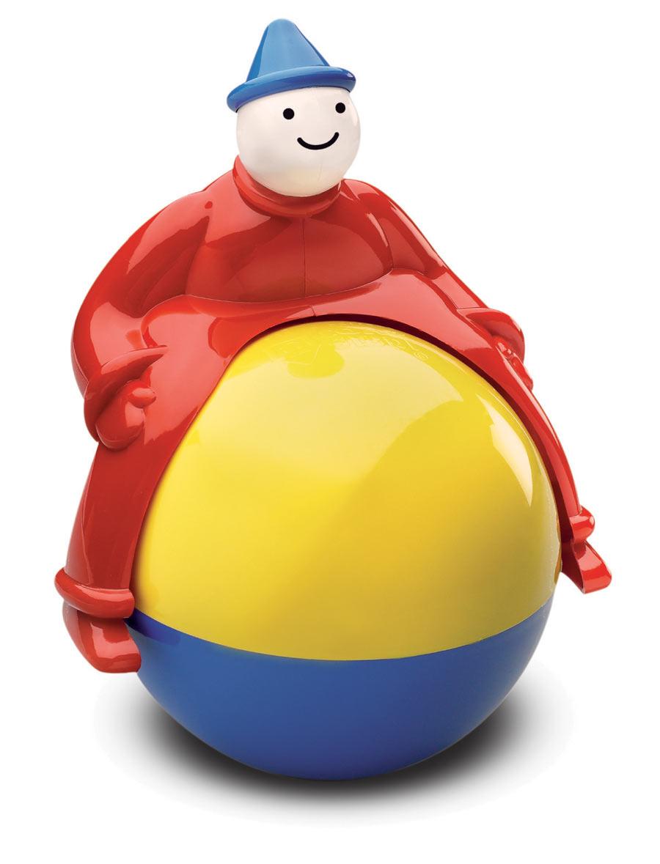 Ambi Toys Magic Man Fat Brain Toys