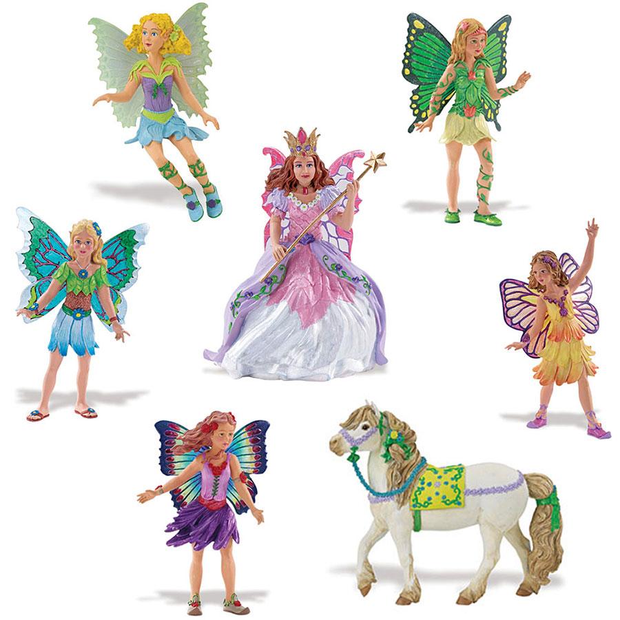 Faries Toys 12