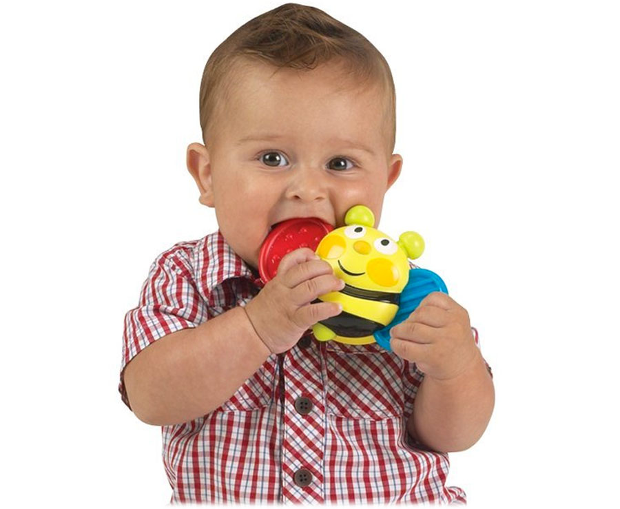 Boy Toys Baby : Iq baby busy bee buzz r