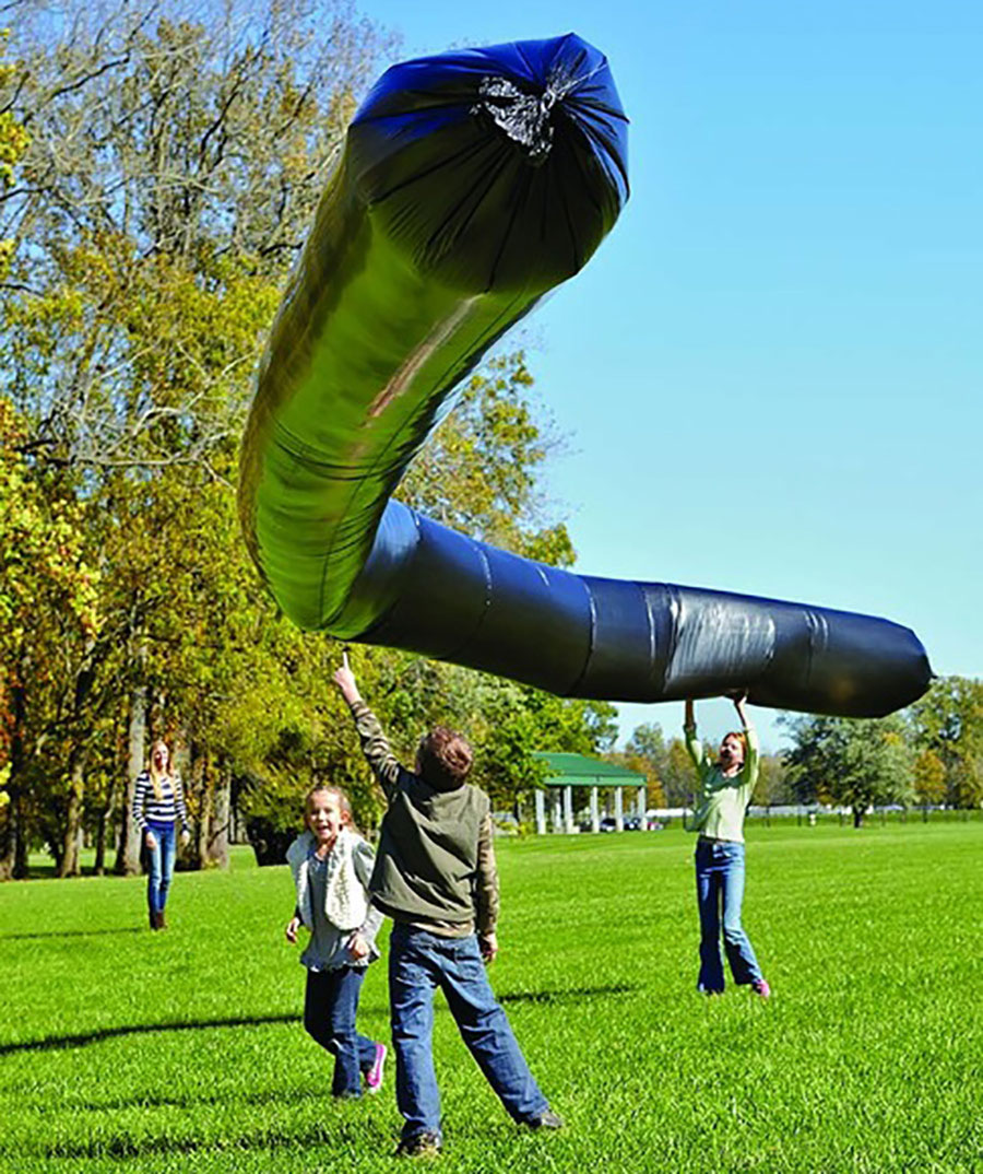 Coolest Outdoor Toys For Boys : Solar balloon