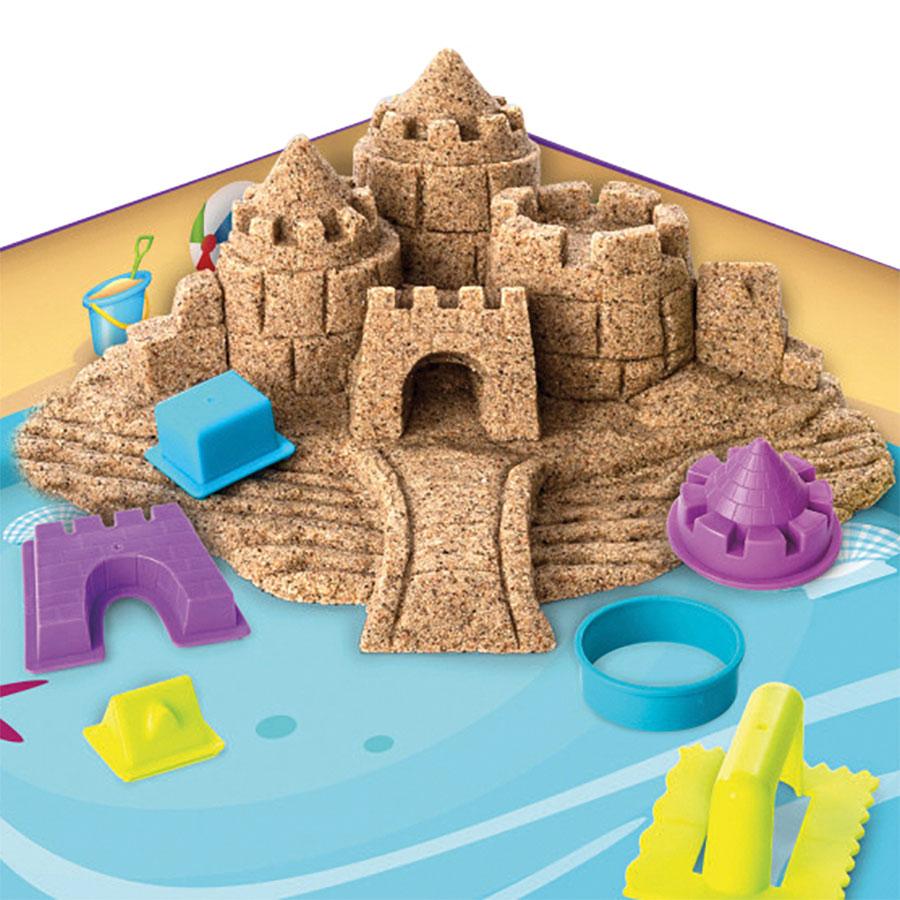 Kinetic sand 78