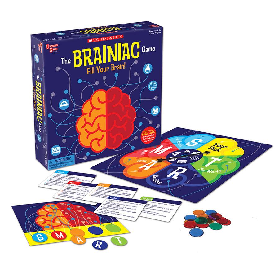 No back fat brainiac dating