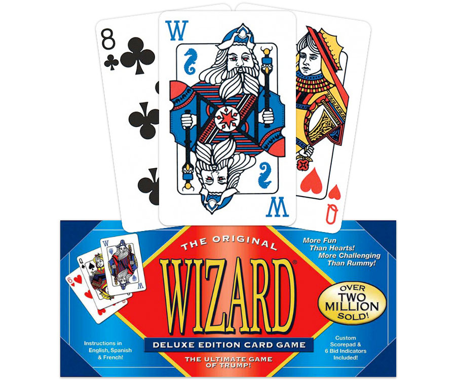 wizard online card game