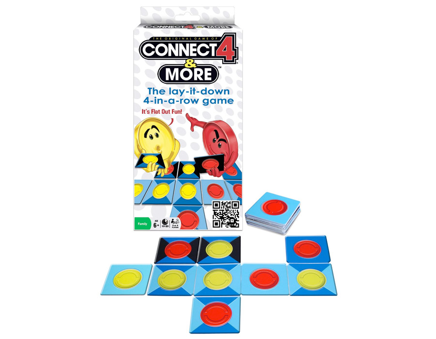 how to win connect 4 in 3 moves