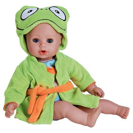 BathTime Baby - Frog