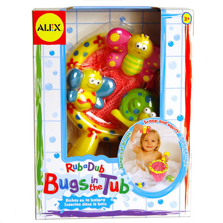 Bath Toys - Buy Online at Fat Brain Toys