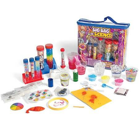 Top toy picks for 9 year old boys big bag of science negle Image collections
