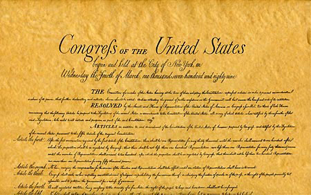 an introduction to the history of the bill of rights in the united states On december 15, 1791, the new united states of america ratified the bill of rights, the first ten amendments to the us constitution, confirming the fundamental rights of its citizens.