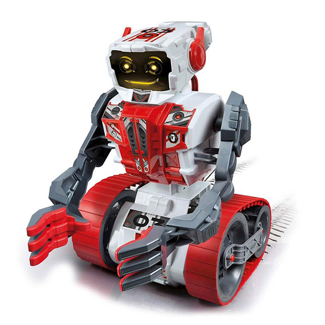 Maker diy kits buy online at fat brain toys evolution robot solutioingenieria Choice Image