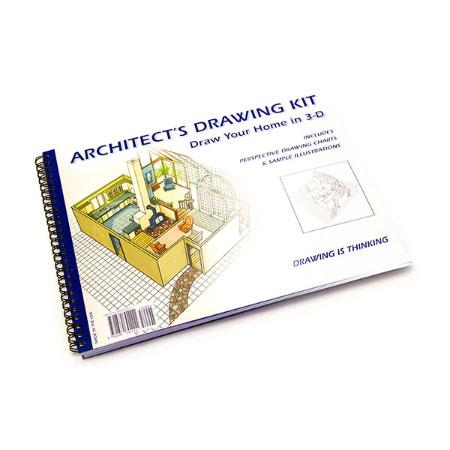 Architectu0027s Drawing Kit