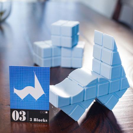 Block Builders