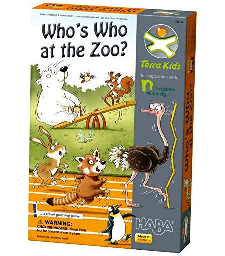 The Zoo: Revisiting The Birth of the Gay Animal Kingdom