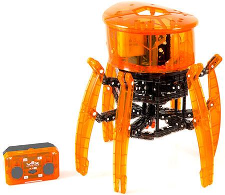 Hexbug Promo Code >> Hexbug VEX Robotics - Spider Robotic Kit