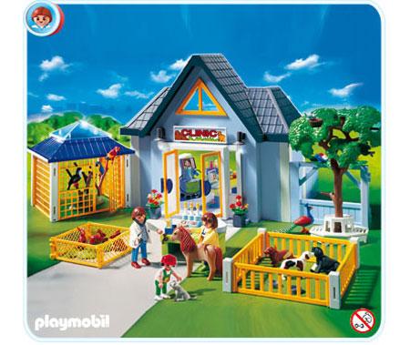 Customer Reviews Of Playmobil Animal Clinic By Playmobil