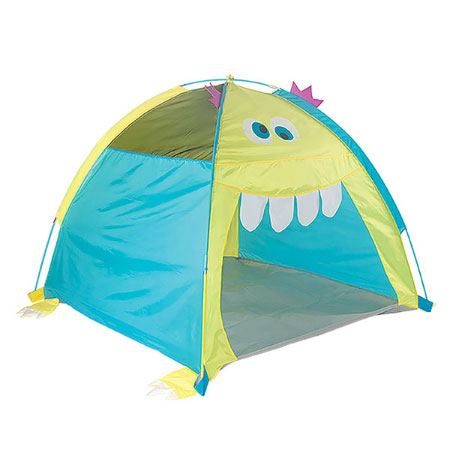 Sparky the Friendly Monster Dome Tent  sc 1 st  Fat Brain Toys & Active Play - Tents u0026 Tunnels - Buy Online at Fat Brain Toys
