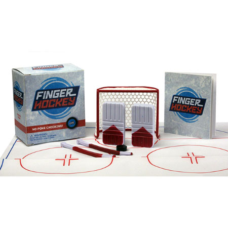 Finger Hockey Mini Kit