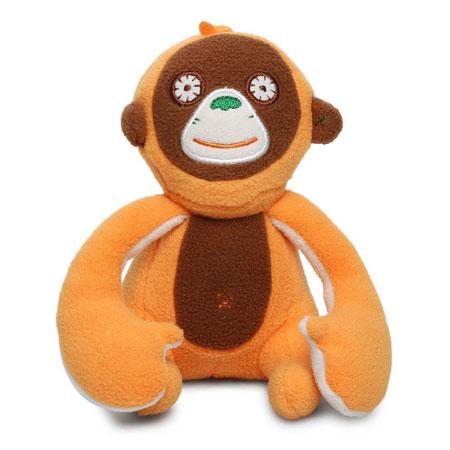 Smanimals Scented Stuffed Animals