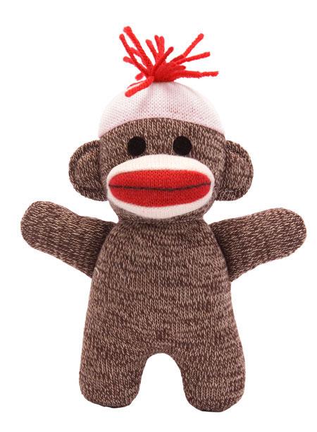 Sock Monkey Bedding For Babies