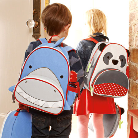 Customer reviews of Zoo Pack Backpacks by Skip Hop Return to Zoo Pack  Backpacks product information. 2f53880cdf