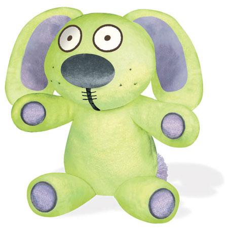 Knuffle Bunny 12 25 Inch Plush Toy