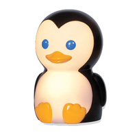Danny the Penguin Portable Night-Light