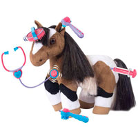 Pony Gals Chloe Care For Me Vet Set