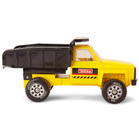 Tonka Retro Classic Steel Quarry Dump Truck