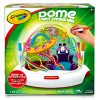 360 Dome Light Designer