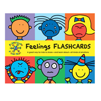 Feelings Flashcards