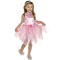 Princess Fairy Pink Tunic - Small