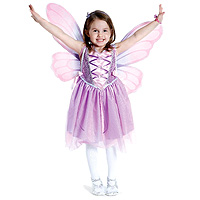 Butterfly Tunic with Wings - Small