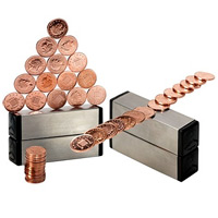 Magic Penny Magnet Kit - Fourth Edition