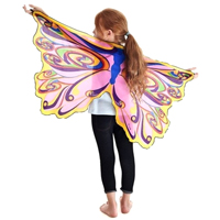 Dreamy Dress-Ups Rainbow Fairy Wings
