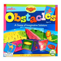 Obstacles Game