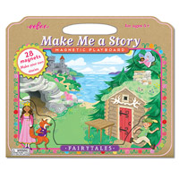 Make Me A Story Magnetic Playboard - Fairytales