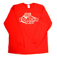 Fat Brain Toys Long Sleeve TShirt