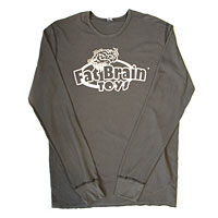 Fat Brain Toys Long Sleeve Thermal