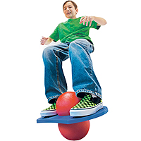 Jumparoo Air Pogo Jumper