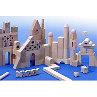Basic Building Blocks - Extra Large Starter Set