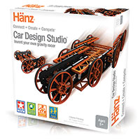 Hanz Car Design Studio