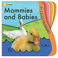 E-Z Page Turner - Mommies And Babies