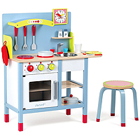 imaginative play food cooking toys buy online at fat brain toys. Black Bedroom Furniture Sets. Home Design Ideas