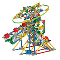 KNEX Education Computer Control