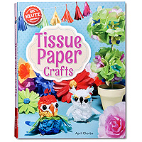 Klutz Tissue Paper Crafts