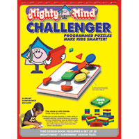 MightyMind Challenger