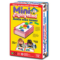 Mini Mighty Mind